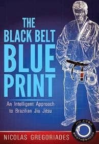 Gregoriades The Black Belt Blue Print Cover