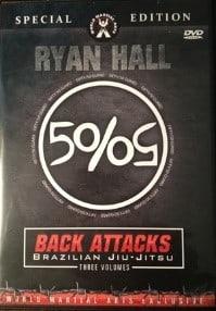 RyanHall 50/50 Cover