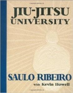 Saulo Ribeiro Jiu Jtsu University cover